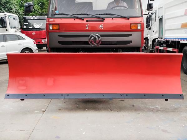 3.3米推雪铲 铲雪机械 除雪设备厂家 LM-XC-3300雪铲